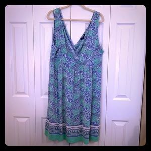 Super cute dress from Old Navy